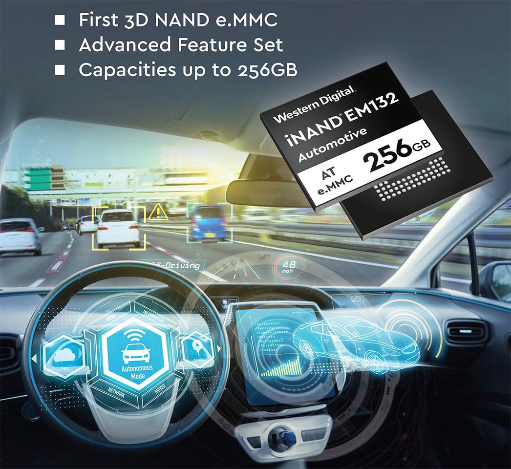 News Posts matching '3D NAND' | TechPowerUp