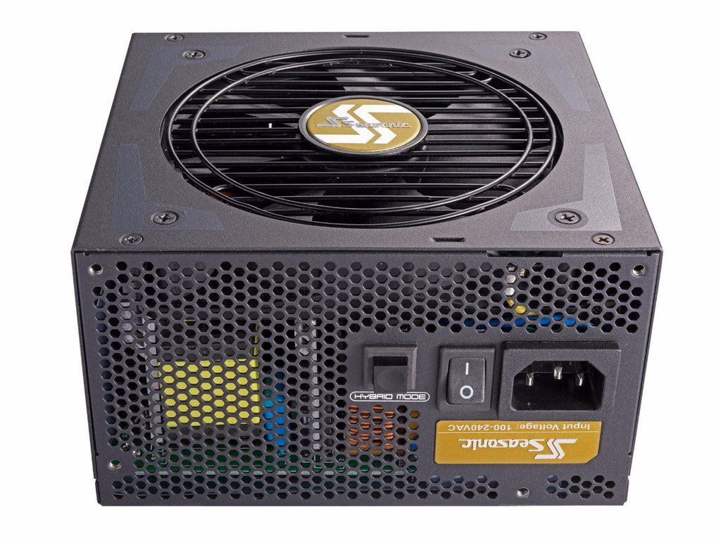 Seasonic Focus Plus Psus Encounter Gpu Compatibility Issues Fsp Power Supply Hexa H2 400 View At Techpowerup Main Site