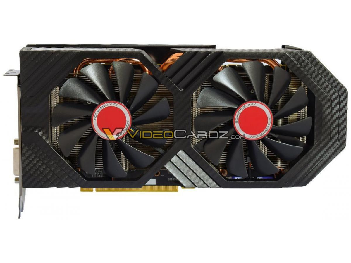 Considering No Vendor Releases Just One Version Of A Graphics Card It Is Likely That Few More Variants Will Be Available At Launch