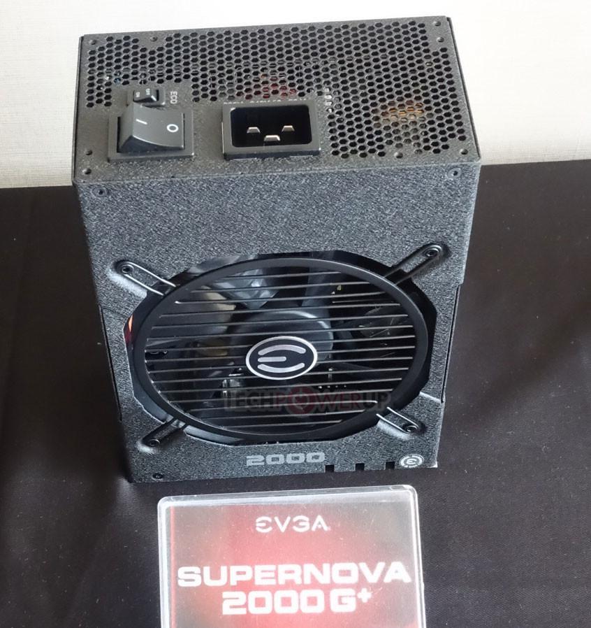 SuperNova 2000W G +