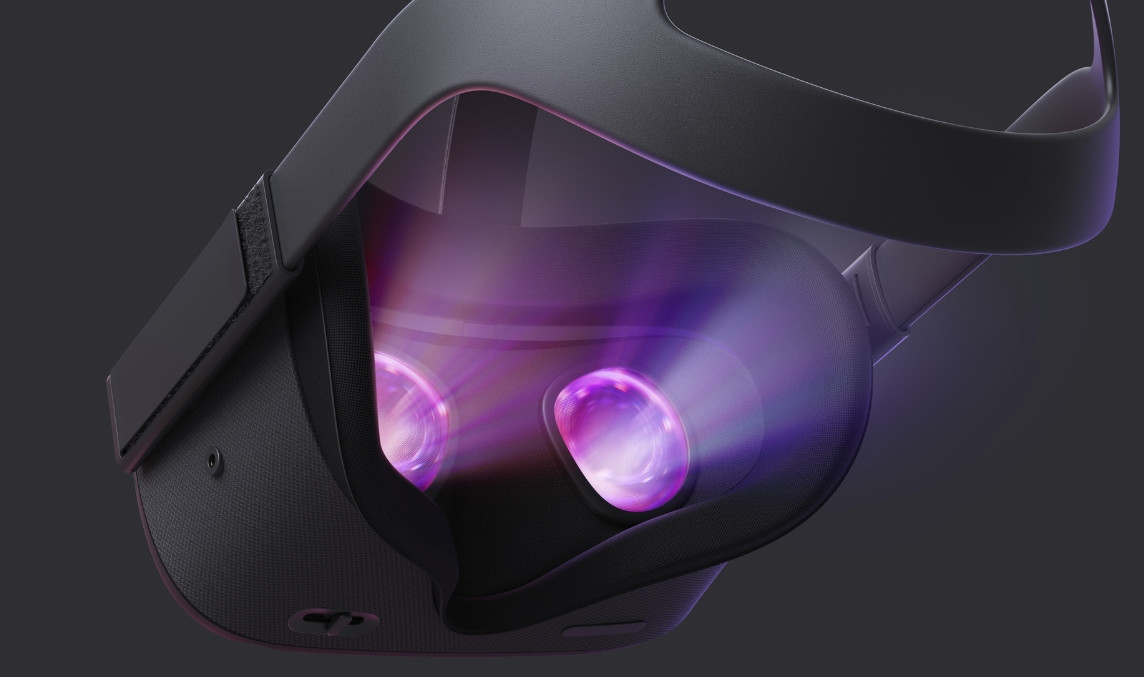 A New Standalone VR Headset in Town: Oculus Quest Will Cost