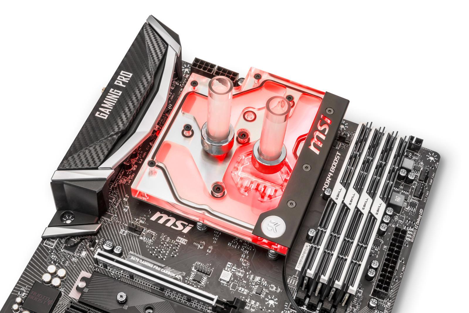 News Posts matching 'MSI' | TechPowerUp