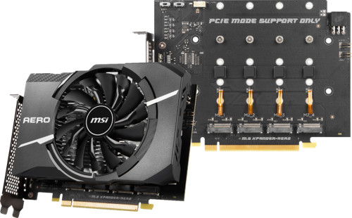 Create Your Masterpiece With MSI MEG X399 Creation   TechPowerUp