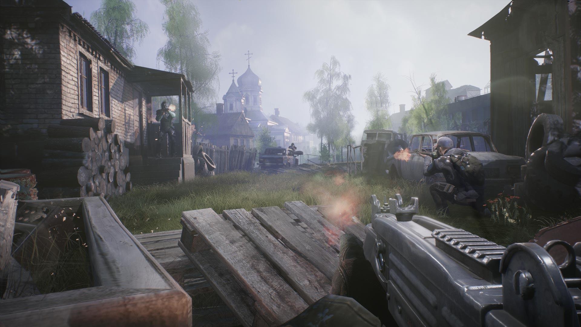 Microsoft Ukraine and Nravo Kids have released a development mini-game