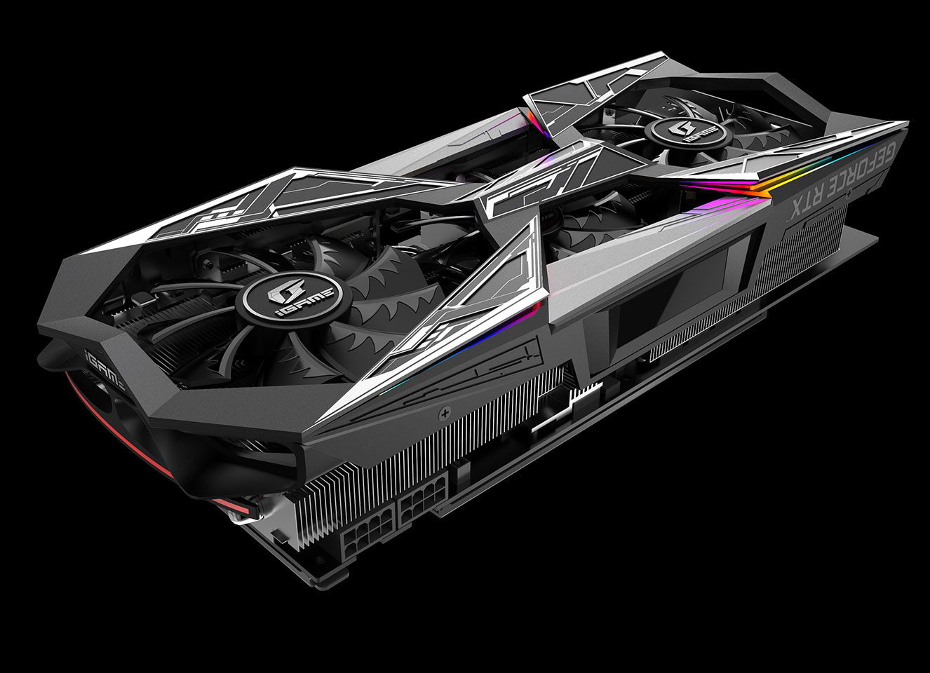 COLORFUL Officially Releases iGame Series GeForce RTX 2060