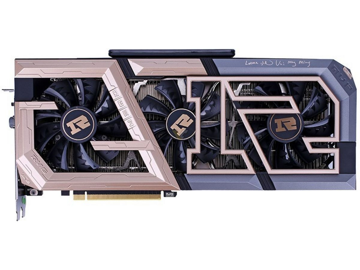 Colorful GeForce RTX 2080 TiRNG Edition