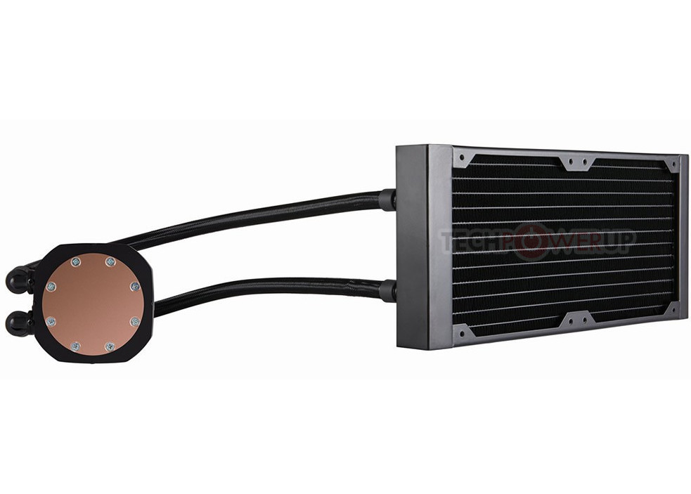 Corsair Readies Hydro H100i Pro Cooler with Zero RPM Fan Mode