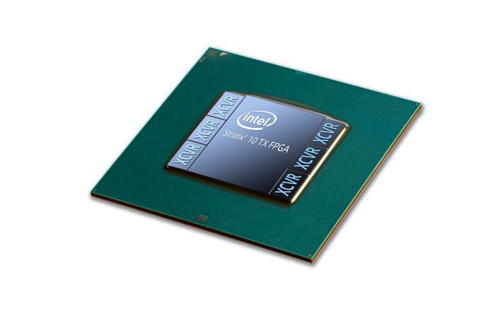 Intel Stratix 10: Capable of 10 Trillion Calculations per
