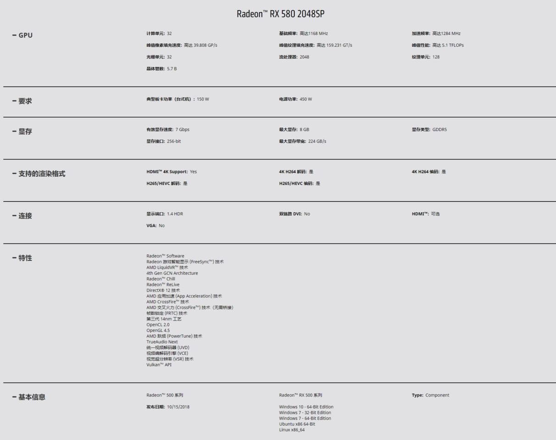 News Posts matching 'RX 580' | TechPowerUp