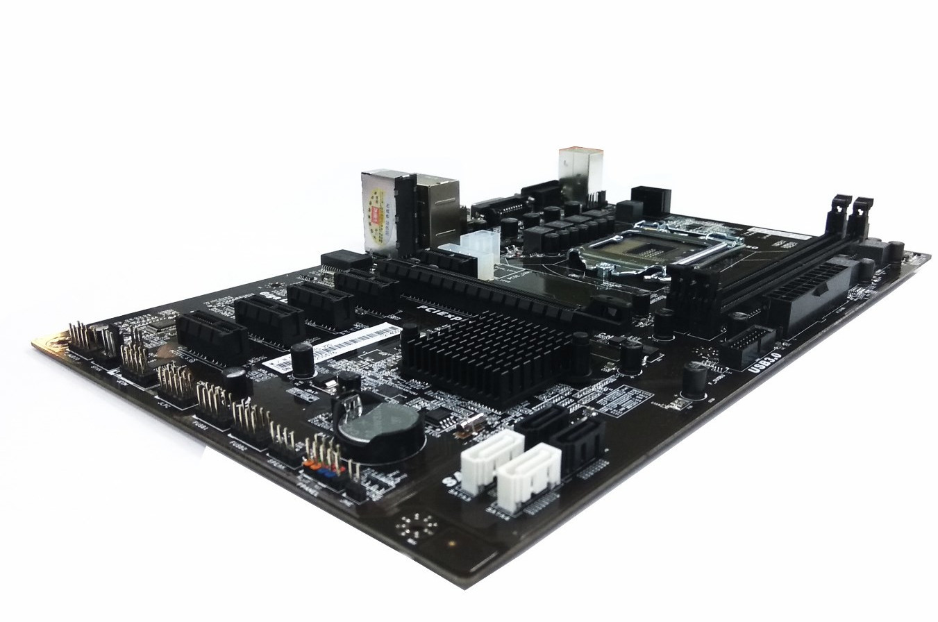 Azza Motherboard drivers