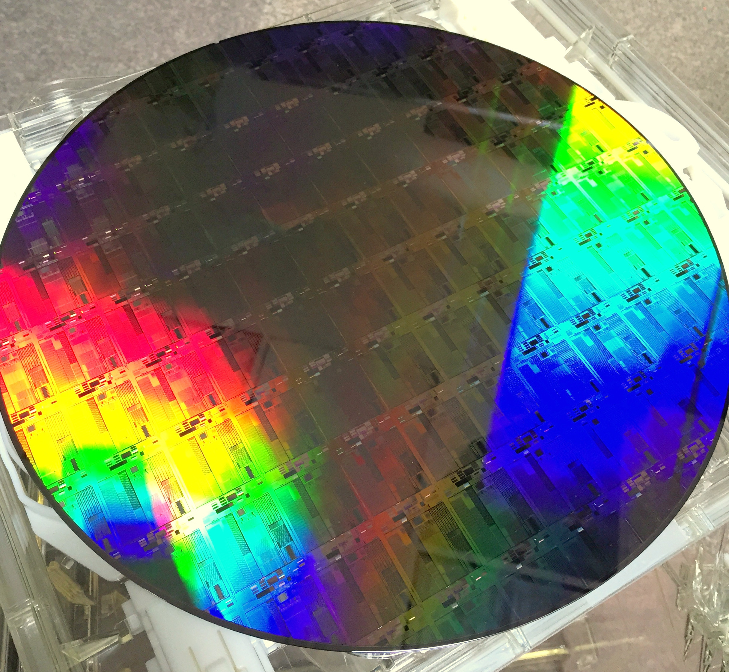 Q4 2017 300 mm Silicon Wafer Pricing to Increase 20% YoY in
