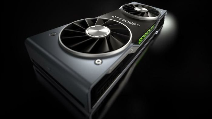 NVIDIA's 20-series Could be Segregated via Lack of RTX Capabilities