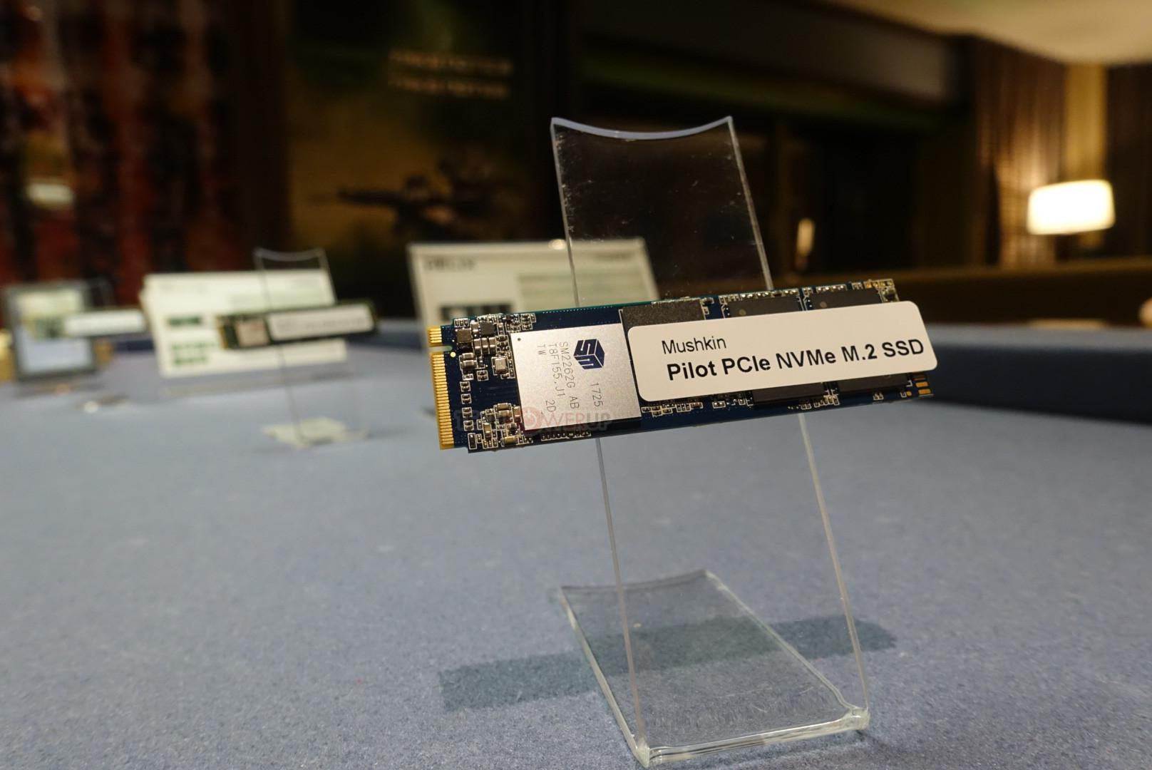 News Posts matching 'SM2263XT' | TechPowerUp