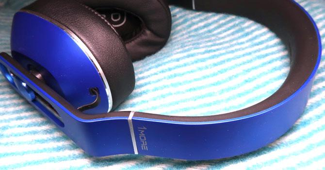 1MORE MK802 Bluetooth Headphones Review | TechPowerUp