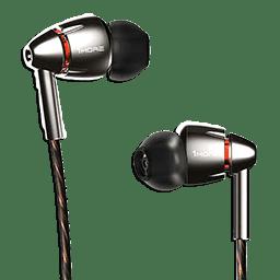 1MORE Quad Driver In-Ear Headphones