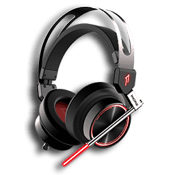 1MORE Spearhead VRX Gaming Headset