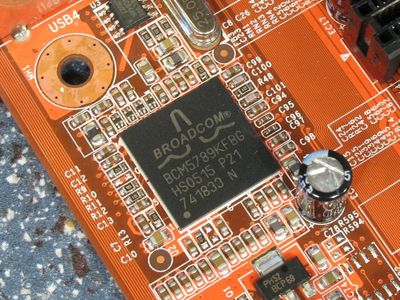 Что такое: Ethernet-контроллер в диспетчере устройств, в папке