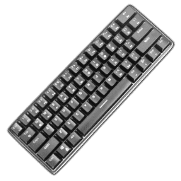 ACGAM AG6X Mechanical Keyboard