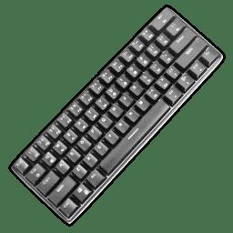 ACGAM AG6X Mechanical Keyboard Review