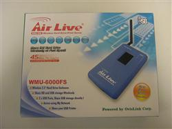 Driver for AirLive WMU-6000FS