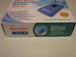 AirLive WMU-6000FS Driver