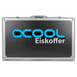 Alphacool Eiskoffer Professional Overview