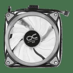 Alphacool Eiszyklon Aurora RGB LT Fan Review