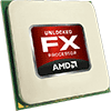 "AMD FX-8350 - ""Piledriver"" for AMD Socket AM3+"
