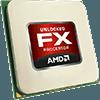 "AMD FX-8350 - ""Piledriver"" for AMD Socket AM3+"