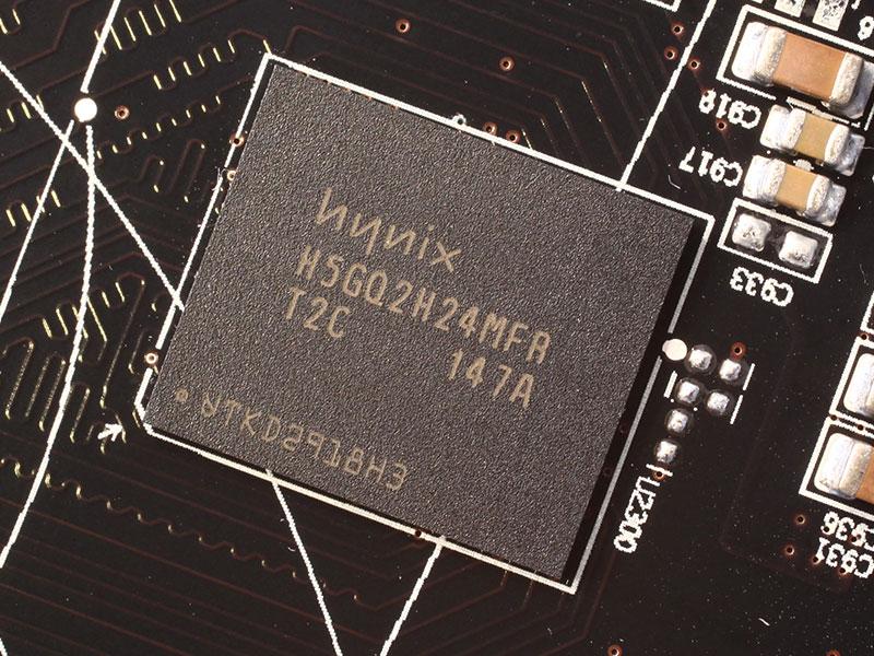 Hynix Video card drivers