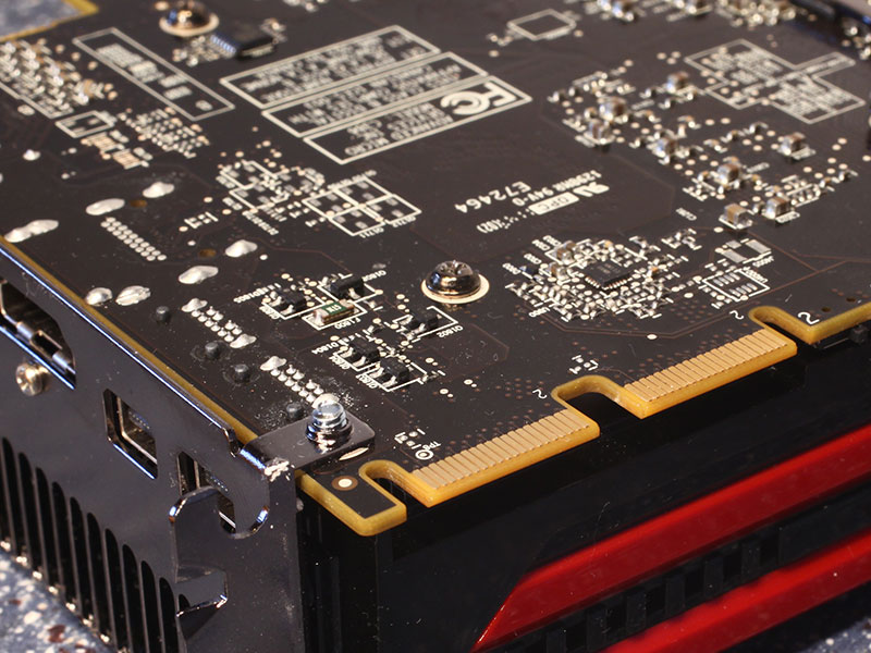 Обзор и тестирование эталонного варианта видеокарты AMD Radeon HD 7950