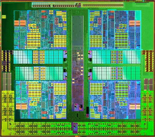 Amd Phenom Ii X4 840 3 20 Ghz Review