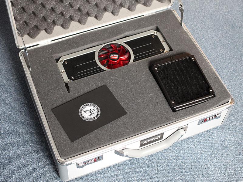 AMD Radeon R9 295X2 8 GB Review | TechPowerUp