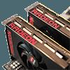 AMD Radeon R9 Nano CrossFire
