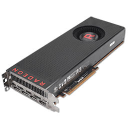 AMD Radeon RX Vega 64 8 GB Review