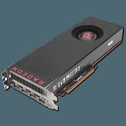 AMD Radeon RX Vega 64 8 GB