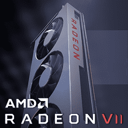 AMD Radeon VII Unboxing & Preview