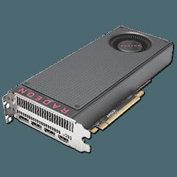 AMD Radeon RX 480 8 GB
