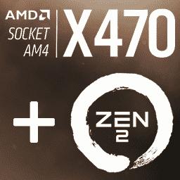 Amd Ryzen 3900x 3700x Tested On X470 Techpowerup