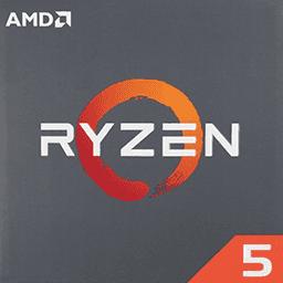AMD Ryzen 5 1500X 3.5 GHz