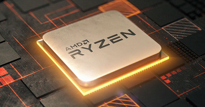 AMD Ryzen 7 2700X 3 7 GHz Review | TechPowerUp