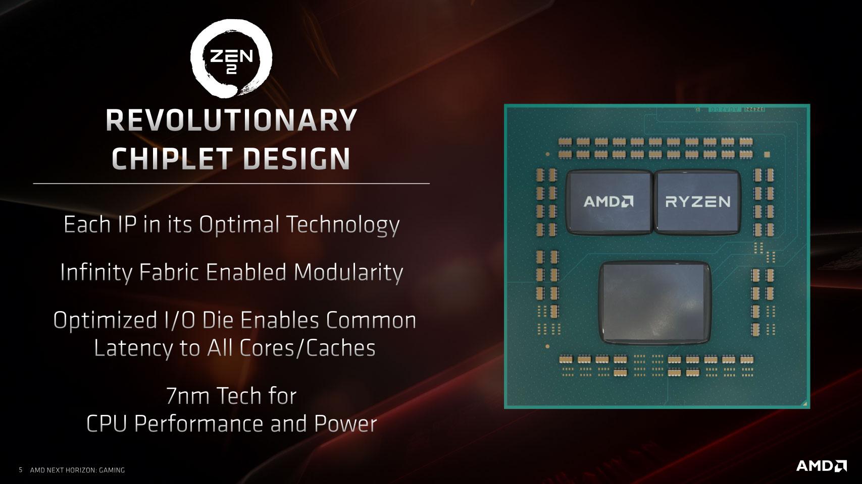 Amd Ryzen 7 3700x Review Techpowerup