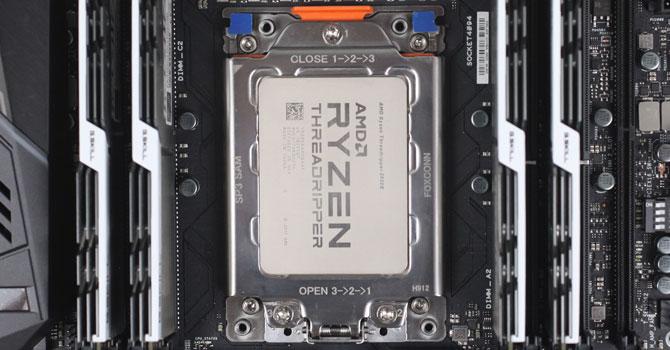 AMD Ryzen Threadripper 2950X Review | TechPowerUp