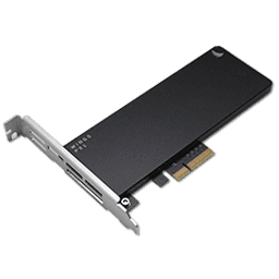 Angelbird Wings PX1 SSD Adapter