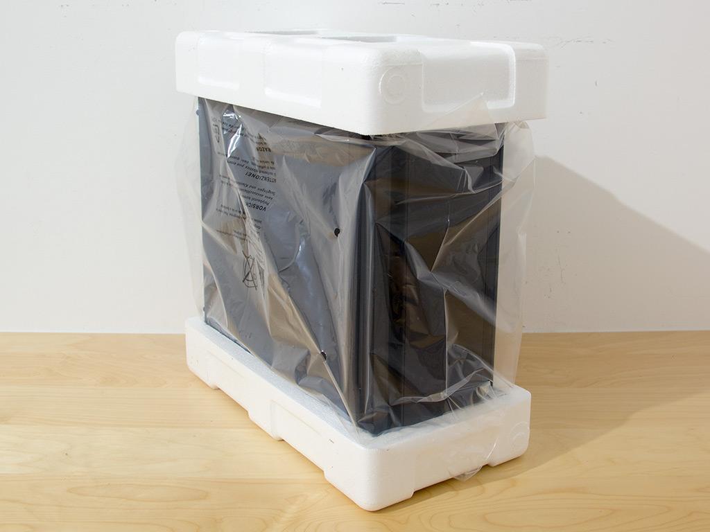 In Packaging Nylon Has 4