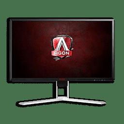 AOC AGON AG271QG 144-165 Hz Review