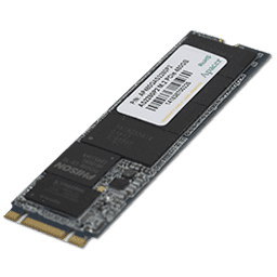 Apacer AS2280 P2 SSD 480 GB Review