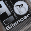 New Arctic Cooling VGA Silencers