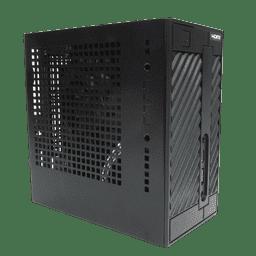 ASRock DeskMini A300 (Ryzen 5 2400G) Review