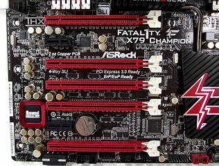 Driver: Asrock Fatal1ty X79 Professional Intel Chipset